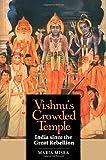 Vishnu's Crowded Temple, Maria Misra, 0300137214