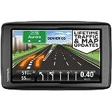 TomTom VIA 1605TM 6-Inch GPS Navigator with Lifetime Traffic & Maps