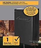 Malibu 45 Watt Power Pack with Sensor and Weather