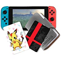 NFC Game Card, Super Smash Bros Ultimate Standard NFC Cards - 20 PCS Set for Switch