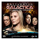 (US) Battlestar Galactica: Daybreak Expansion
