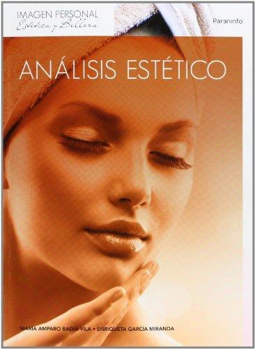 Descargar Libro Análisis Estético Maria Amparo Badia Vila