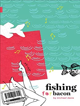 Fishing for bacon nunatak first fiction series ebook for Fishing with bacon