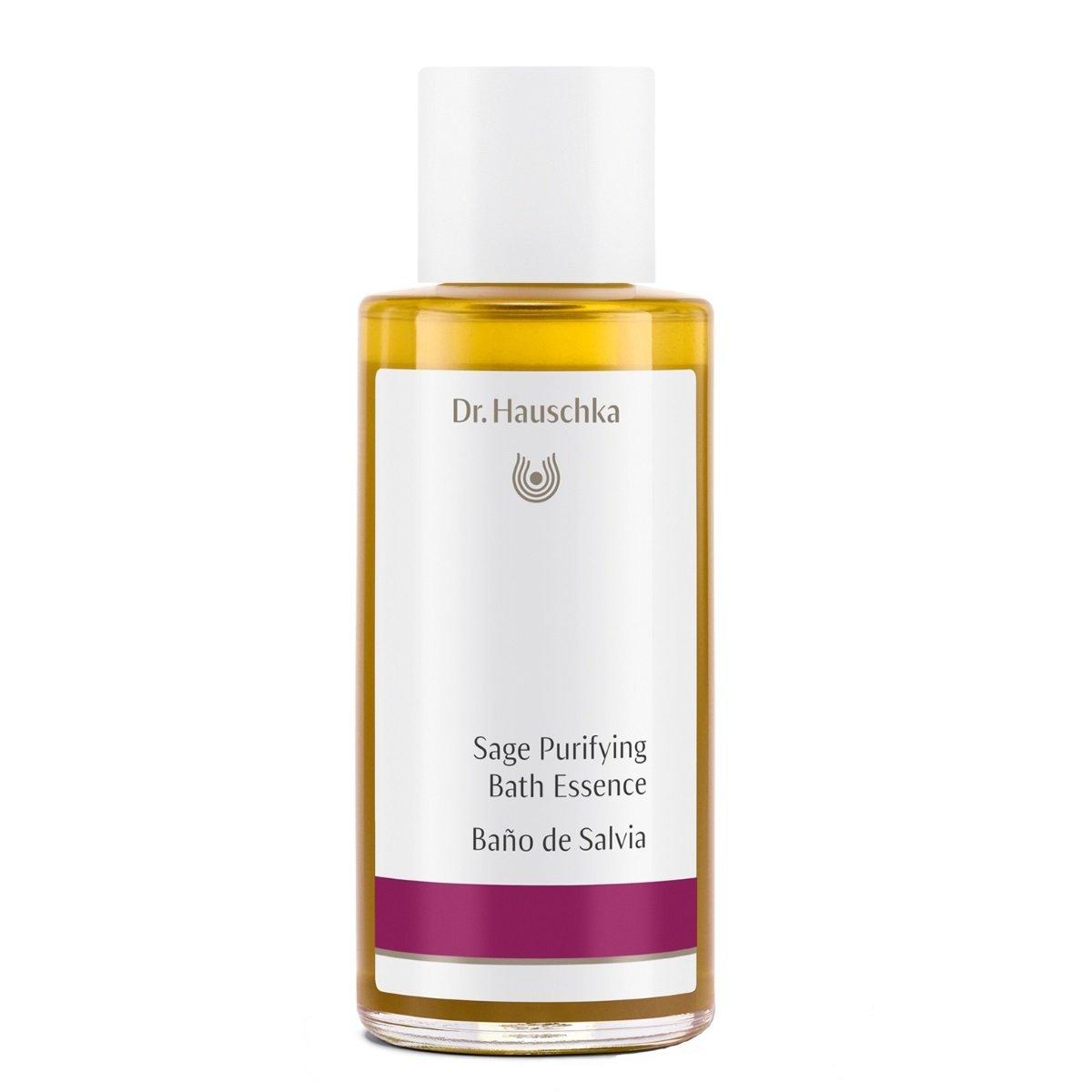 Dr. Hauschka Purifying Bath Essence, Sage, 3.4 Fluid Ounce Dr. Hauschka Skin Care SGB