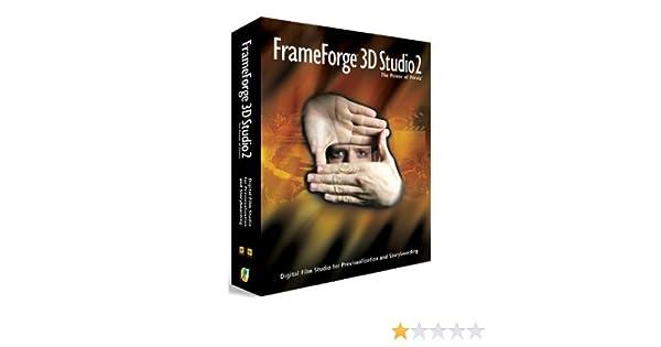 frameforge 3d studio 2.5