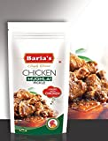 Baria's Chicken Mughlai Pickle, 200 grams ( TWO PACKS )