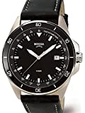3577-06 Mens Boccia Titanium Watch with Tachymeter