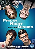Friday Night Dinner series 1-5 [UK import, region 2 PAL format]