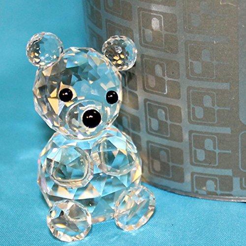 Swarovski Bear Retired 2005 #012262