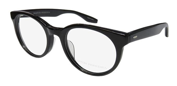 d426004886 Barton Perreira Royston Mens Womens Designer Full-Rim Shape Fabulous Modern  Sleek Eyeglasses