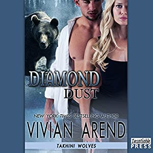 Diamond Dust Audiobook