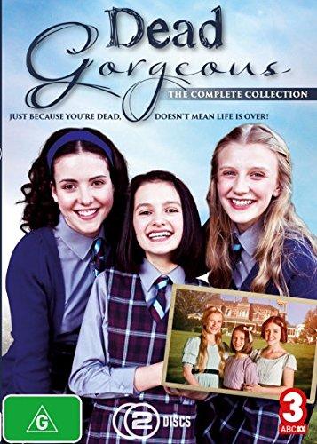 Dead Gorgeous (Complete Collection) - 2-DVD Set ( Dead Gorgeous - Season 1 (13 Episodes) ) [ NON-USA FORMAT, PAL, Reg.0 Import - Australia ]