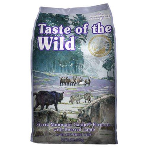 Товар для собак Taste of the