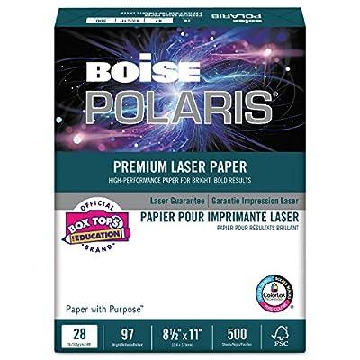 CASBPL0211 - POLARIS Premium Laser Paper