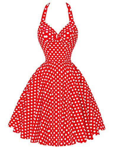 Women (Pin Up Costume Girl)