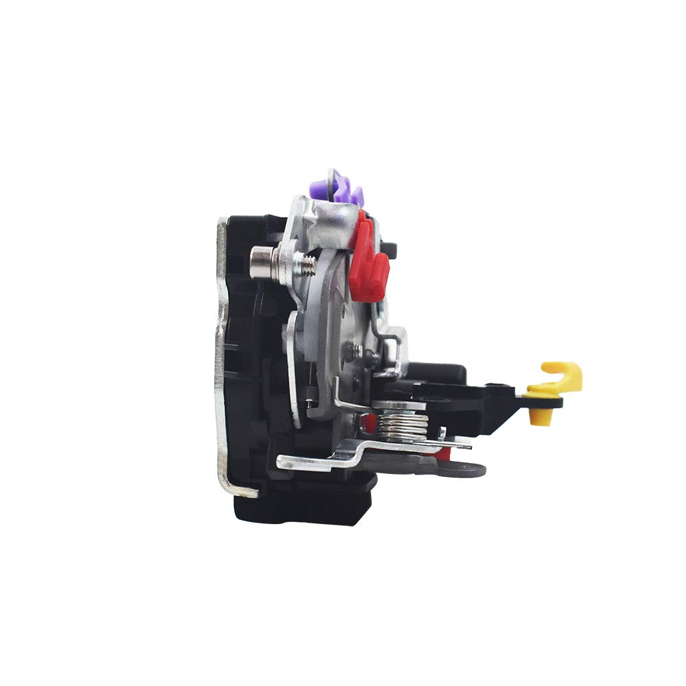 931-637 Door Lock Latch Actuator Motor Assembly Front Right Side for 2003-2010 Dodge Ram 1500 2500 3500 4500 5500 55276790AC 55276790AE 55276790AF 55276790AG 55372850AA