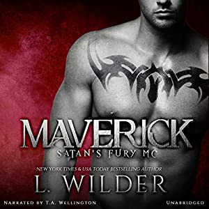Maverick Audiobook