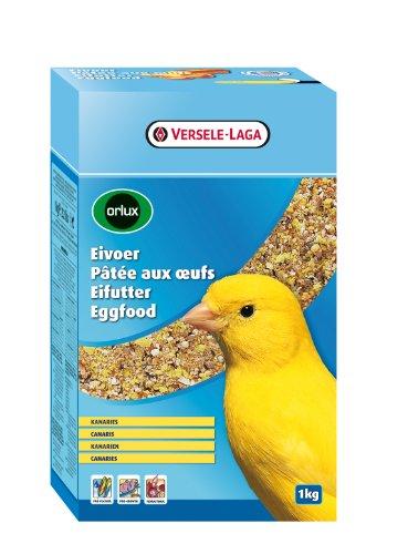 Orlux Eifutter trocken gelb 1kg, 2er Pack (2 x 1 kg)