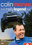 Colin McRae DVD - His Authorised Story