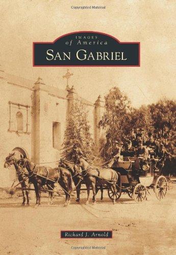 Download San Gabriel (Images of America) PDF