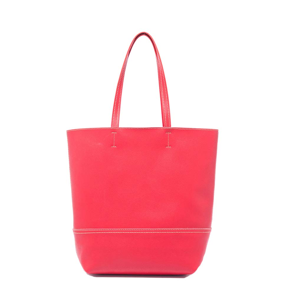 Women's Leather Tote...
