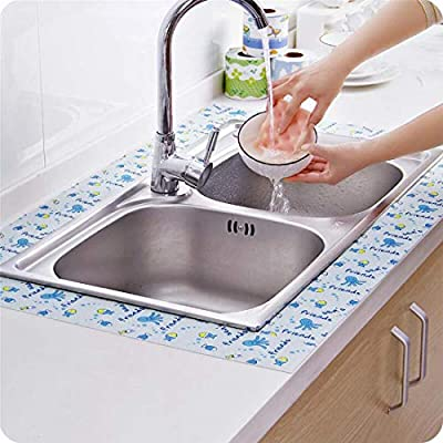 Caulk Sealing Tape Self Adhesive Waterproof Sealing Strip Sink