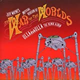 War of the Worlds: ULLAdubULLA The Remix Album by Jeff Wayne