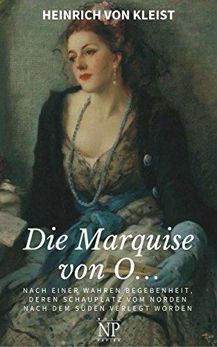 Die marquis von o