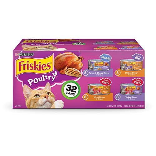 Top 9 Purina Friskies Wet Cat Food 32