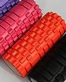 TNP Accessories - Rodillo de espuma para masajes y ejercicio, varios colores