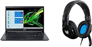 Acer Aspire 5 A515-55T-53AP, 15.6