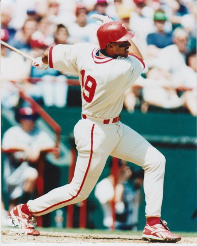 Juan Gonzalez Texas Rangers Photo