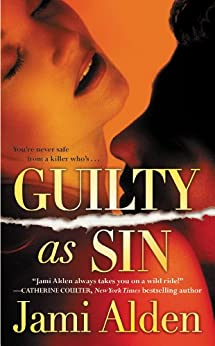 Guilty as Sin by [Alden, Jami]