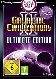 Galactic Civilizations II - Ultimate Edition [Importación alemana]