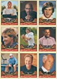 2011 Upper Deck Goodwin Champions Series Complete