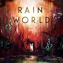 Rain World - PS4 [Digital Code]