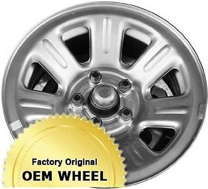 Ford Ranger Bolt Pattern >> Amazon Com 2000 2011 Ford Ranger 15x7 5 114 3 7 Spoke