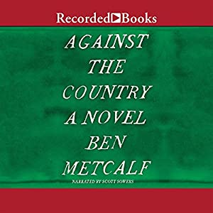 Against the Country Audiobook