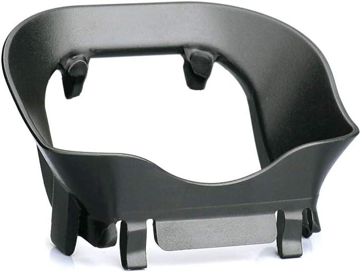 ROWEQPP Lens Hood Anti-Glare Gimbal Lens Cover Sunshade Protective Cover for DJI Mavic Mini Accessories