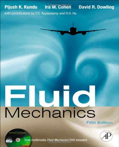 Introduction to Fluid Mechanics 5th edition by Fox, Robert W.; McDonald, Alan T. published by Wiley Hardcover