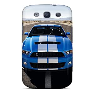 Galaxy S3 Case Cover Shelby Gt500 Case - Eco-friendly Packaging
