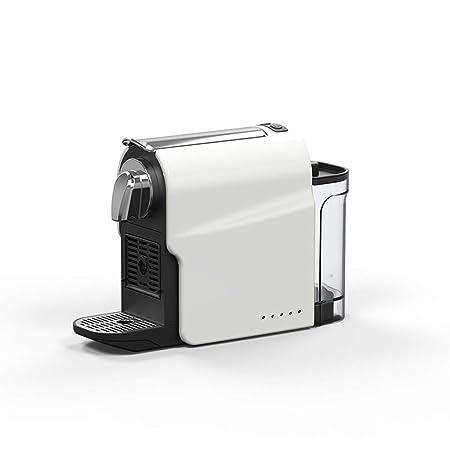 Cafetera DOOST Italiana de cápsulas Completamente automática ...