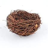 NWFashion Craft Handmade Bird Nest House(Vine) (4inch)