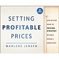 Setting Profitable Prices: A Step-by-Step Guide to Pricing Strategy--Without Hiring a Consultant