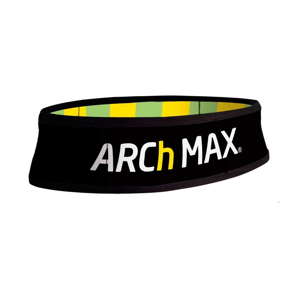 Unisex Adulto Amarillo Arch Max 6486 Ri/ñonera S