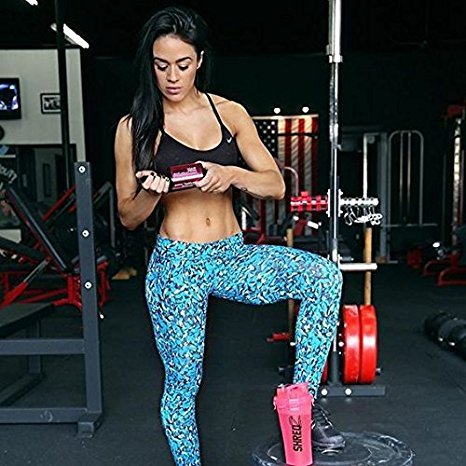 SHREDZ Limitless Supplement Stack for Women, Rebuild-PM + Focus, Boost Focus During the Day, Sleep Better at Night (30 Day Supply) by SHREDZ (Image #6)