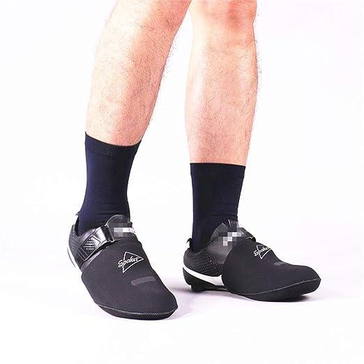 Cubrezapatillas de ciclismo Cubierta para calzado a prueba de ...