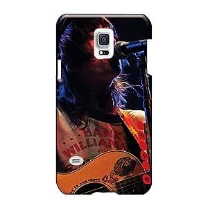 Samsung Galaxy S5 Mini TjG7755iwET Custom Attractive Godsmack Band Pictures Shock Absorption Hard Phone Covers -ElijahFenn
