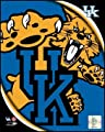 University of Kentucky Wildcats Team Logo Art Poster PRINT Unknown 8x10