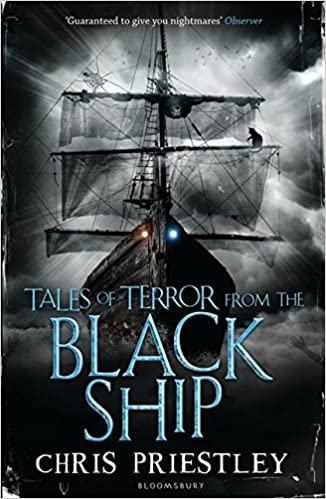 Tales of Terror from the Black Ship: Amazon.es: Chris Priestley: Libros en idiomas extranjeros